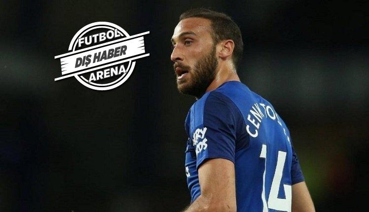 <h2>Cenk Tosun, Everton'dan ayrılacak mı?</h2>