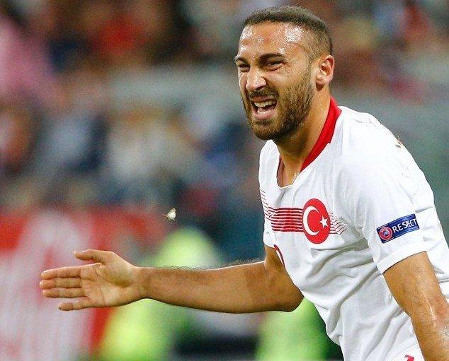<h2>Cenk Tosun, Galatasaray'a transfer olacak mı?</h2>