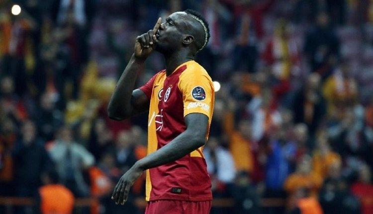 <h2>Diagne Galatasaray'da kalacak mı?</h2>