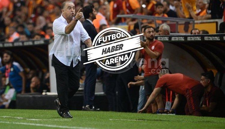 <h2>Diagne Galatasaray'dan ayrılacak mı?</h2>
