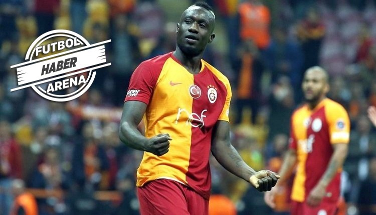 <h2>Diagne, Spartak Moskova'ya transfer olacak mı?</h2>