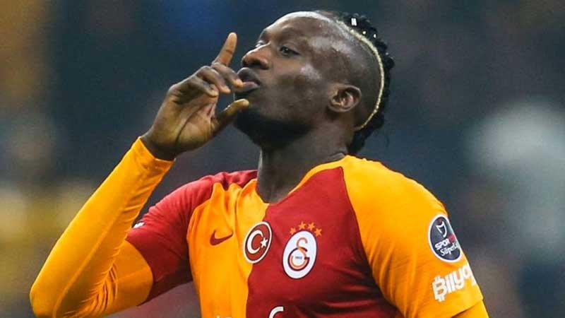 <h2>Diagne'den olay Galatasaray açıklaması</h2>