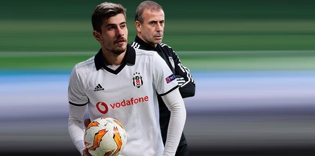 <h2>Dorukhan Toköz, Beşiktaş'tan ayrılacak mı?</h2>
