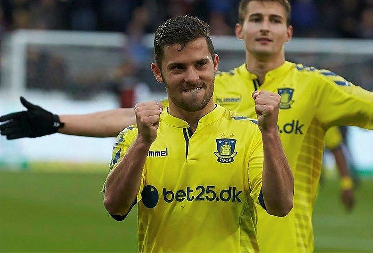 <h2>Durmisi, Fenerbahçe'ye transfer oldu mu?</h2>
