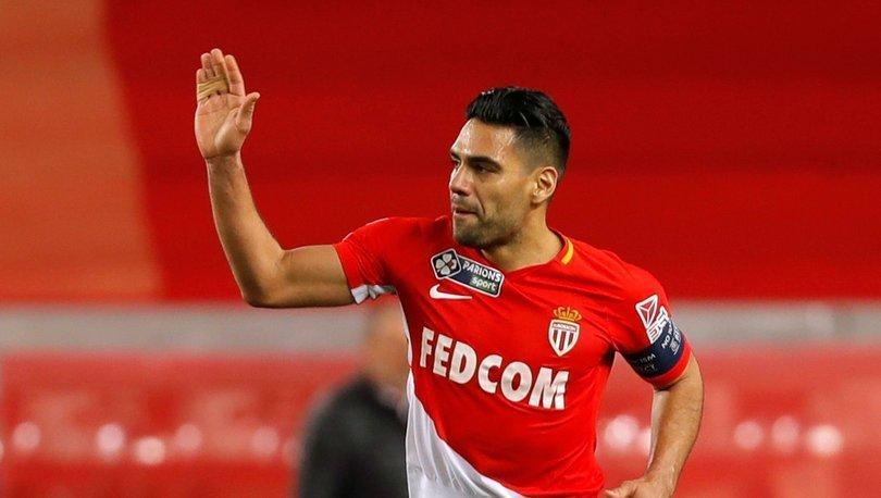 <h2>Falcao - Galatasaray transferinde son dakika</h2>