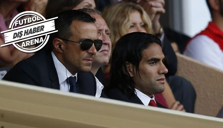 <h2>Falcao Galatasaray'a ne zaman gelecek?</h2>