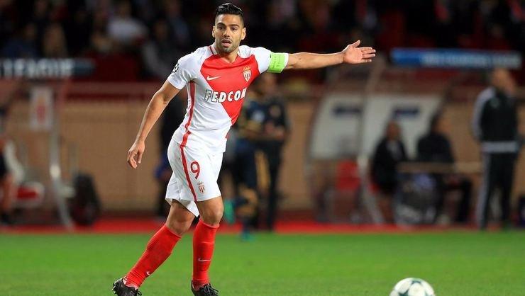 <h2>Falcao, Monaco'dan ayrıldı mı?</h2>