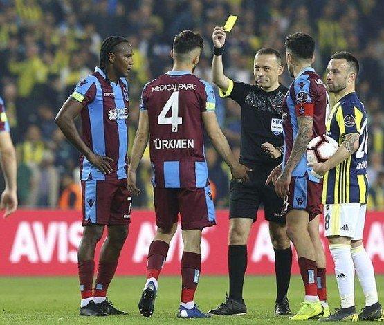 <h2>Fenerbahçe - Trabzonspor maçı ne zaman?</h2>