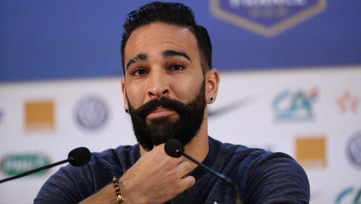 <h2>Fenerbahçe, Adil Rami'yi transfer edecek mi?</h2>