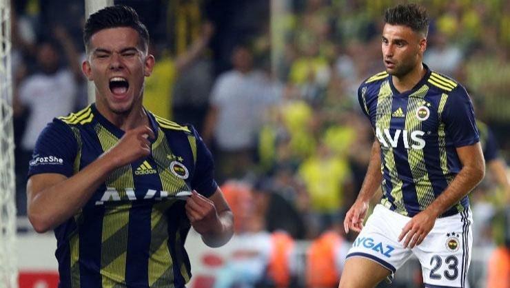 <h2>Fenerbahçe Haberleri 21 Ağustos 2019</h2>