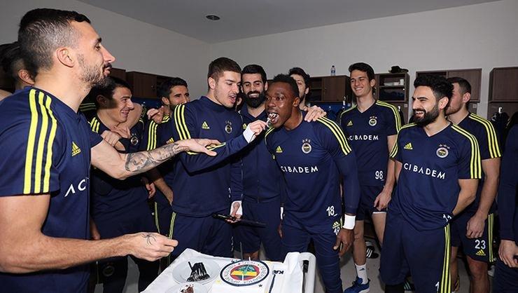 <h2>Fenerbahçe Haberleri 29 Ağustos 2019</h2>