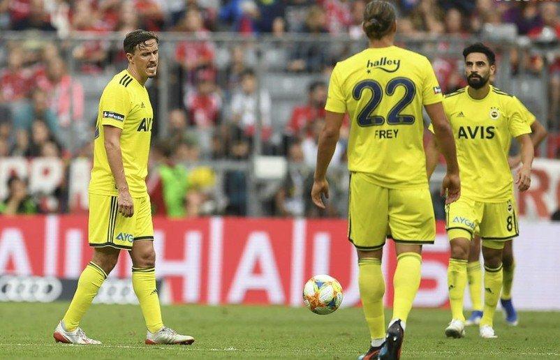 <h2>Fenerbahçe haberleri 3 Ağustos 2019</h2>