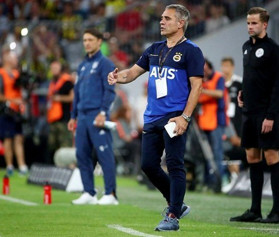 <h2>Fenerbahçe Haberleri 7 Ağustos 2019</h2>