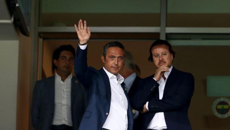 <h2>Fenerbahçe Transfer Haberleri 20 Ağustos 2019</h2>