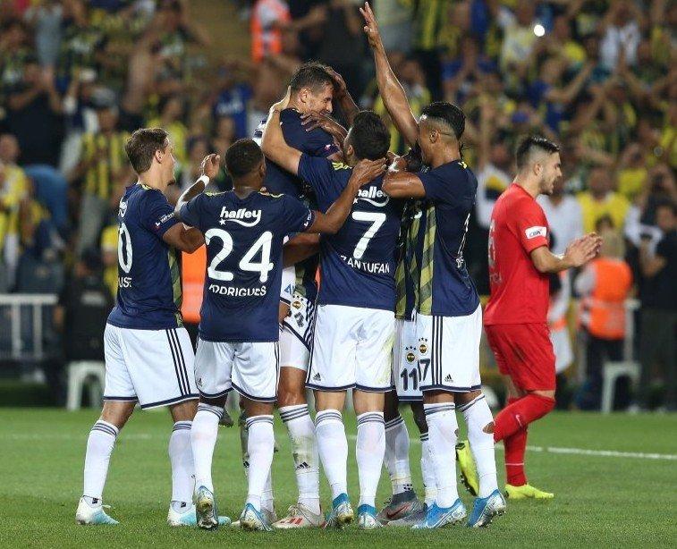 <h2>Fenerbahçe Transfer Haberleri 21 Ağustos 2019</h2>