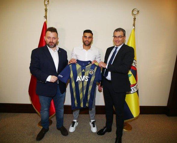 <h2>Fenerbahçe Transfer Haberleri 31 Ağustos 2019</h2>