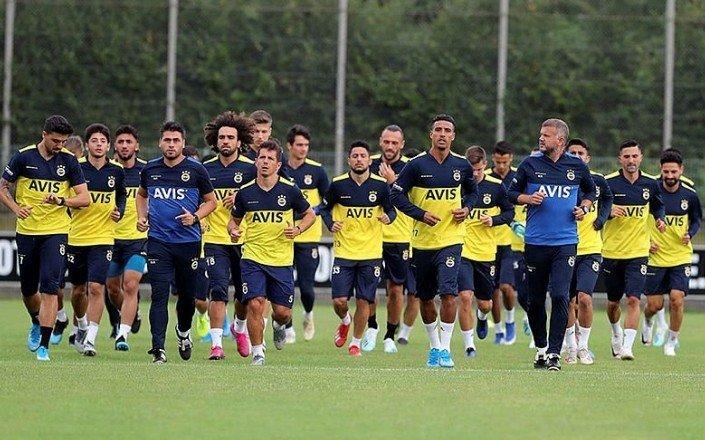 <h2>Fenerbahçe Transfer Haberleri 5 Ağustos 2019</h2>