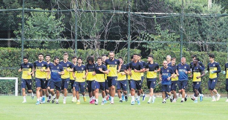 <h2>Fenerbahçe kaç transfer daha yapacak?</h2>