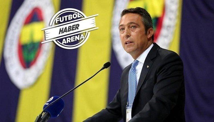 <h2>Fenerbahçe Transfer Haberleri 7 Ağustos 2019</h2>