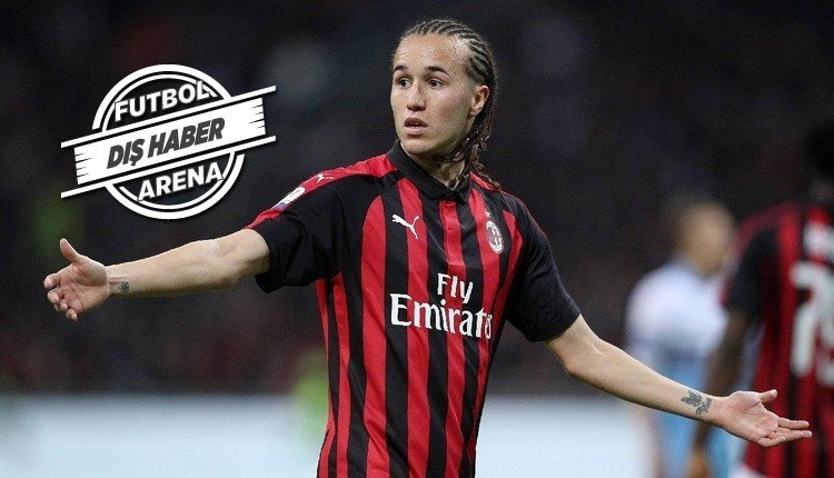 <h2>Fenerbahçe Transfer: Laxalt'ın transferinde son dakika 29 Ağustos 2019</h2>