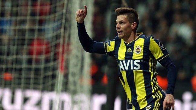 <h2>Fenerbahçe, Zajc'ı gönderecek mi?</h2>
