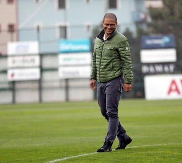 <h2>Fenerbahçe'de Alex de Souza sürprizi</h2>
