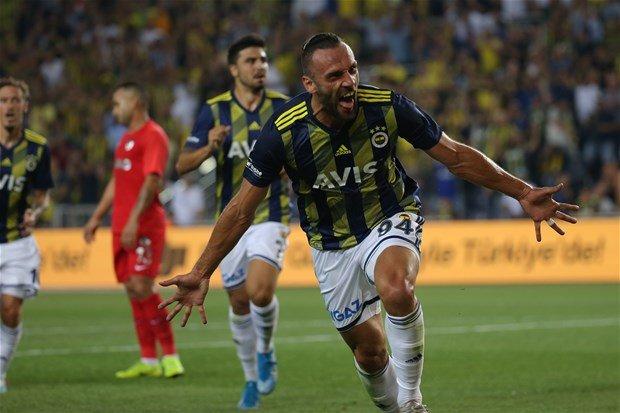 <h2>Fenerbahçe'de Vedat Muriqi'nin performansı</h2>