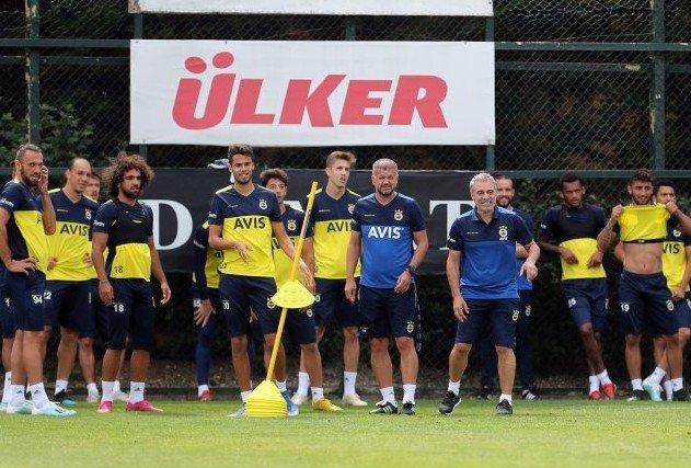 <h2>Fenerbahçe'nin Cagliari maçı 11'i</h2>