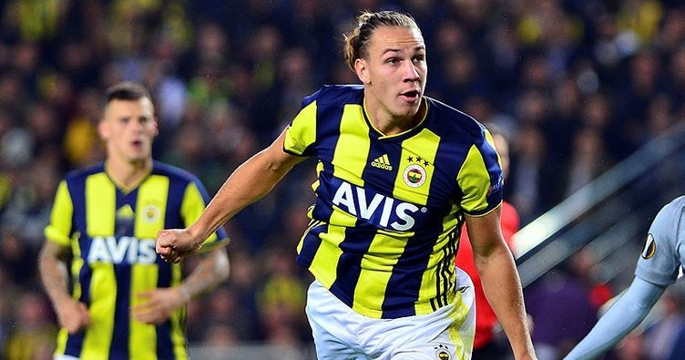 <h2>Frey, Fenerbahçe'den ayrılacak mı?</h2>