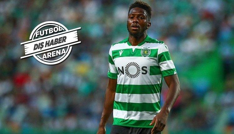 <h2>Galatasaray, Abdoulay Diaby'yi transfer edecek mi?</h2>
