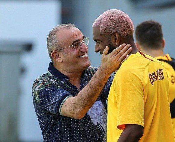 <h2>Galatasaray, Bennasser'i transfer edecek mi?</h2>