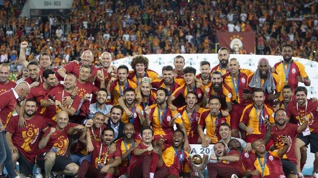 <h2>Galatasaray, Şampiyonlar Ligi'nden ne kadar kazanacak?</h2>