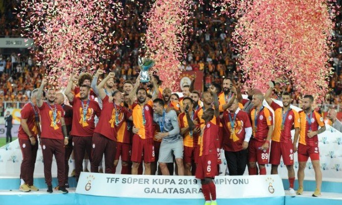 <h2>Galatasaray Transfer Haberleri 15 Ağustos 2019</h2>