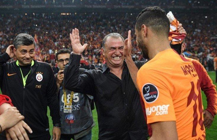 <h2>Galatasaray'da Belhanda ayrılacak mı?</h2>