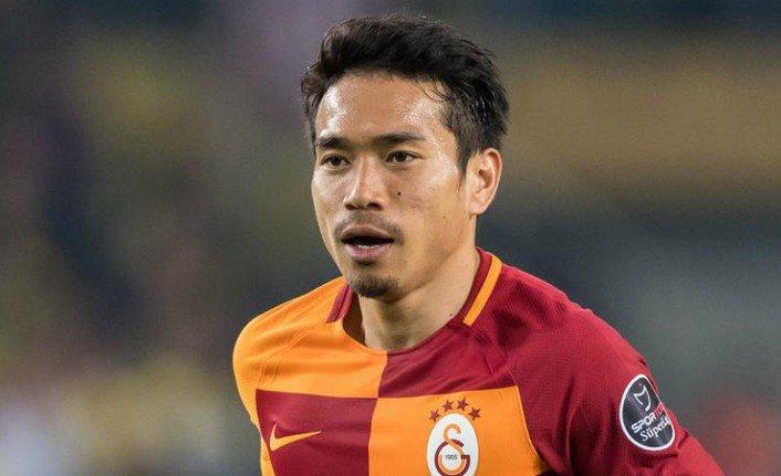 <h2>Galatasaray'da Nagatomo yerine transfer</h2>
