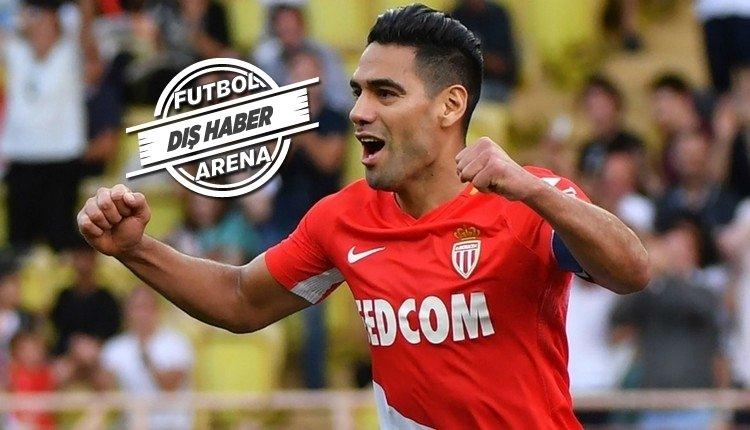 <h2>Galatasaray'da son dakika Falcao transferi gelişmesi</h2>