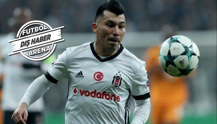 <h2>Gary Medel, Beşiktaş'tan ayrılacak mı?</h2>