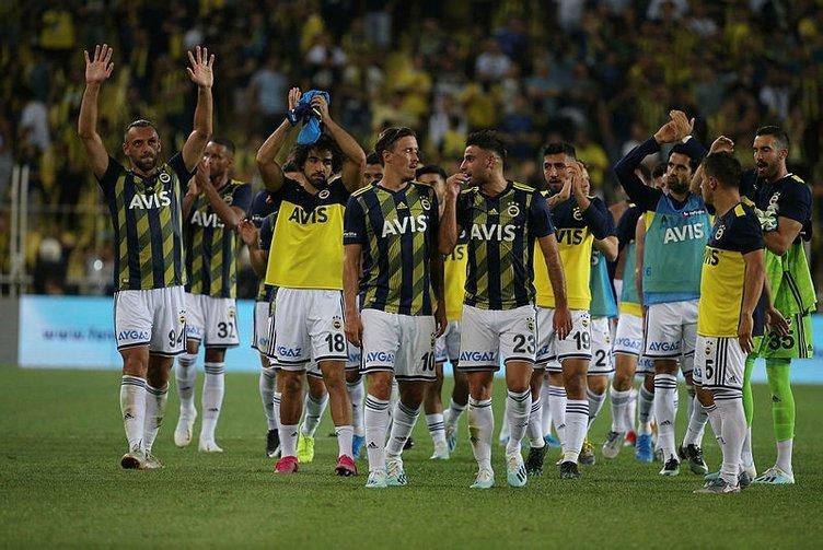 <h2>Gürcan Bilgiç'ten Fenerbahçe için transfer sözleri</h2>