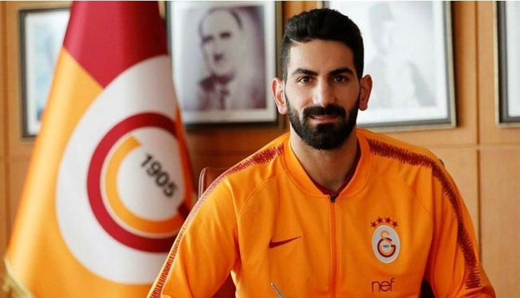 <h2>İsmail Çipe, Galatasaray'dan ayrıldı mı?</h2>