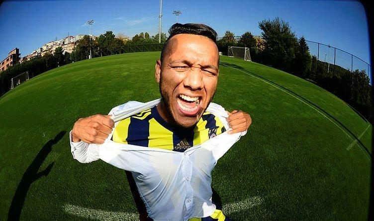 <h2>Josef de Souza, Fenerbahçe'ye dönecek mi?</h2>