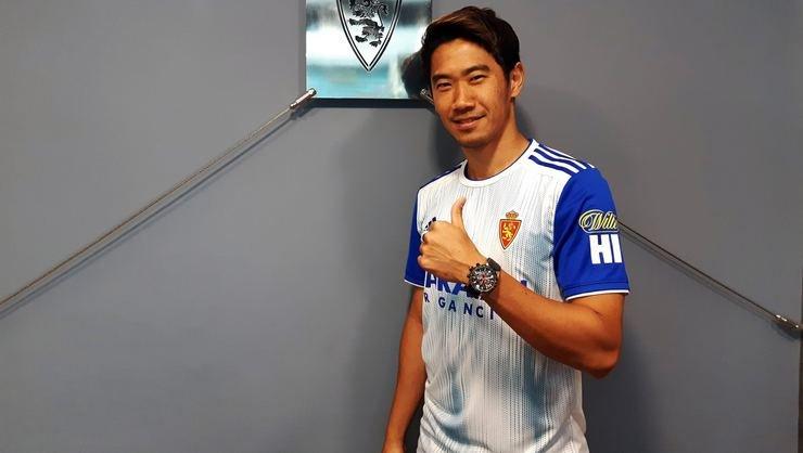 <h2>Kagawa, Zaragoza ile anlaştı mı?</h2>