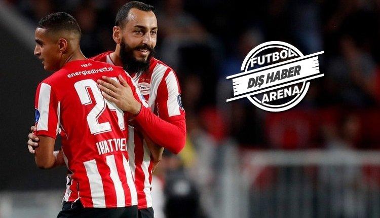 <h2>Kostas Mitroglou PSV tansferi</h2>