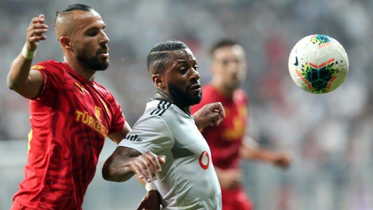<h2>Lens, Beşiktaş'tan ayrılacak mı?</h2>