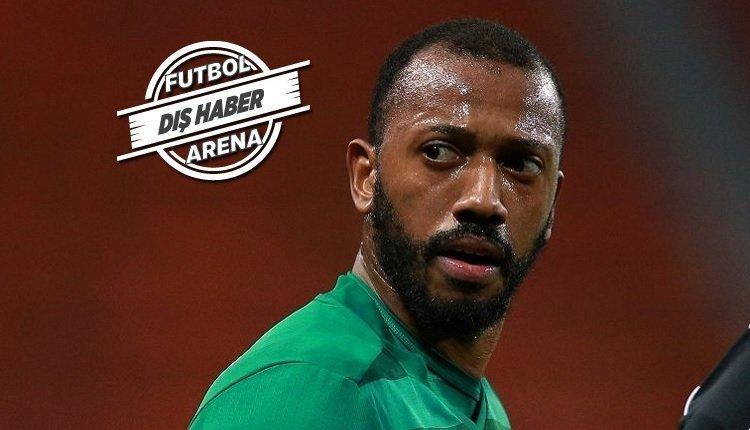 <h2>Manuel Fernandes'e Krasnodar'dan transfer teklifi</h2>