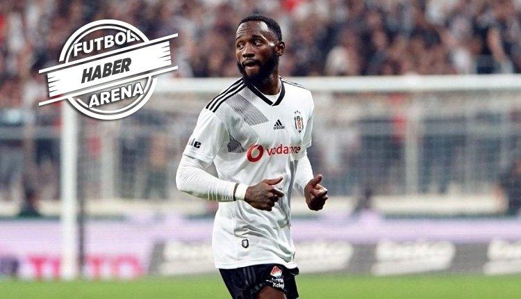 <h2>Mario Lemina'ya Beşiktaş transferi çağrısı</h2>