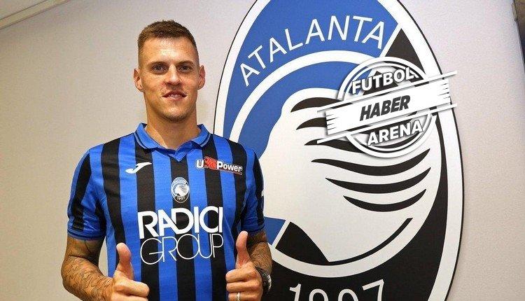<h2>Martin Skrtel, Atalanta'dan ne kadar maaş alacak?</h2>