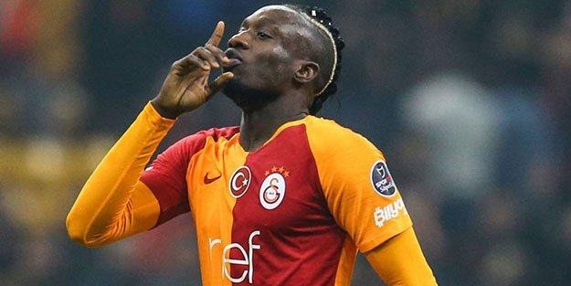 <h2>Mbaye Diagne satılacak mı?</h2>