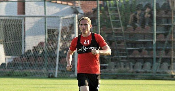 <h2>Mehmet Özcan, Galatasaray ile anlaştı mı?</h2>