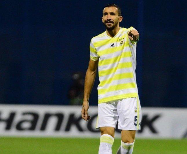 <h2>Mehmet Topal, Fenerbahçe'ye geri mi dönecek?</h2>