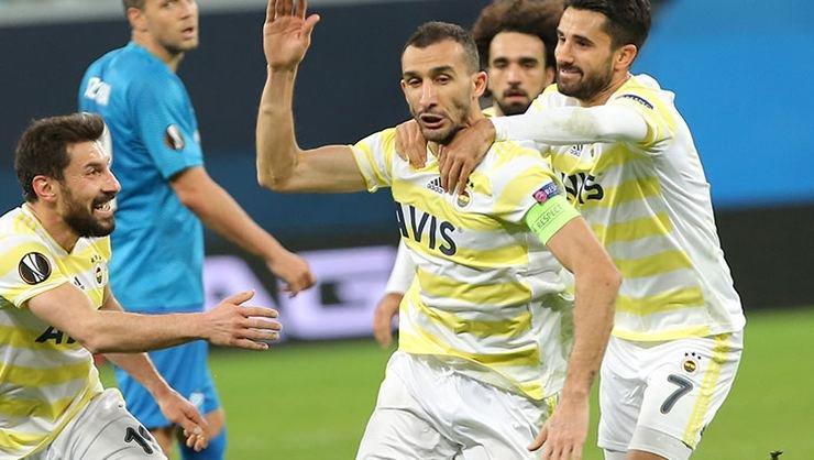 <h2>Mehmet Topal, Galatasaray ile anlaştı mı?</h2>
